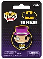 Pop Pins - Penguin