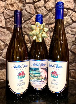 White Wine Enthusiast Package