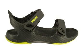 TEVA Barracuda grey Toddlers Water Sandals 04
