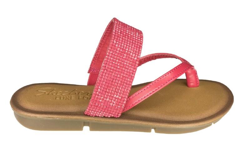 skechers beach sandals