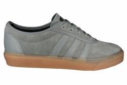 ADIDAS Adi-Ease grey/black/gum Mens Lifestyle Shoes 10.0
