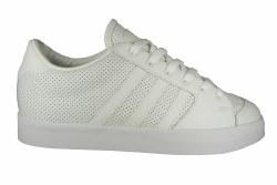ADIDAS Dakota Lo running white/running white/running white Mens Lifestyle Shoes 08.0