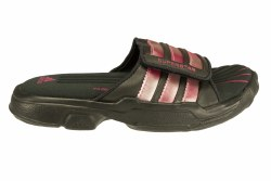 ADIDAS SS2G Slide 2 black/core magenta/core magenta Little Kids Slide Sandals2