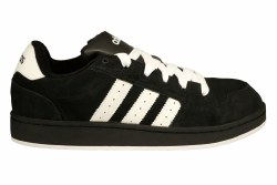 ADIDAS Tapper Classic black 1/running white/black 1 Mens Lifestyles Shoes 08.5