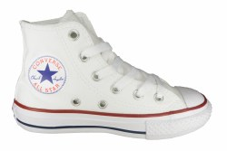 CONVERSE Chuck Taylor All Star Hi optical white Little Kids Casual Shoes 013.0