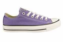 CONVERSE Chuck Taylor All Star OX hollyhock Unisex Classic Casual Shoes 09.0