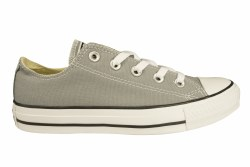CONVERSE Chuck Taylor All Star ox dolphin Unisex Classic Lifestyle Shoes 12.0