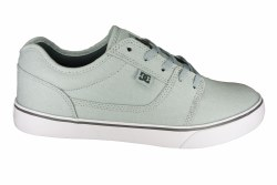 DC Tonik TX grey Mens Skate Shoes 07.5