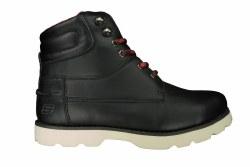 SKECHERS Bowland black Big Kid's Boots 5.5