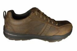 SKECHERS Element-Hesto dark brown Mens Casual Dress Shoes 11.5