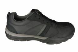 SKECHERS Elements-Hesto black Mens Casual Dress Shoes 08.0