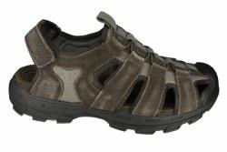 SKECHERS Garver-Selmo brown Mens Sandals 09.0