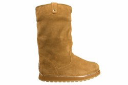 SKECHERS Keepsakes-Trimmings chestnut Womens Boots 07.0