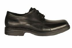SKECHERS Kino-Wisko black Men's Dress Shoes 08.5