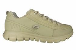 SKECHERS Synergy-Elite Status stone Womens Training Shoes 06.0