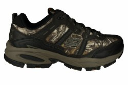 SKECHERS Vigor 2.0-The Beard wide width camouflage Mens Training Shoes 08.0