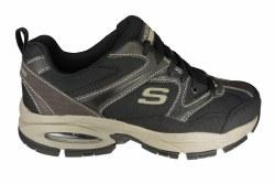 SKECHERS Vigor Air brown/black Mens Training Shoes 08.0