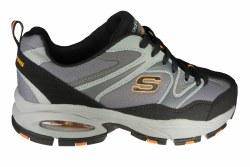 SKECHERS Vigor Air charcoal/grey Mens Training Shoes 08.0