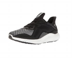 Adidas alphabounce womens running shoes seamless forged mesh upper 07.5