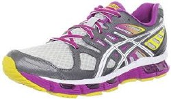 Asics Cirrus33 2 Lightning/White/Berry Womens running Shoes T364N-910105