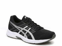 Asics Gel Contend 4 Black Silver Carbon T715N-909311.5