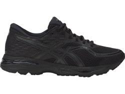 Asics Gel Cumulus 19 Black/Black/Phantom Mens Running Shoes T7B3N-9090 08.0
