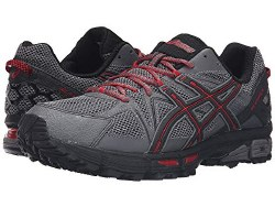 Asics Mens Gel Kahana 8 Trail Running , Nuetral to overpronation 07.0