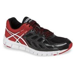 Asics Gel Lyte 33 Onyx/ White Mens running Shoes T2H2N-990108.5