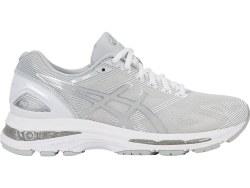 Asic-Gel Nimbus 19 Glacier Grey Womens running shoes T750N-969306.0