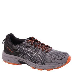 Asics-Gel Venture 6 4E Give yourself the edge when you lace up the Gel-Venture 6 Running Shoe! Trail Specific Outsole for optimal Traction uphill and downhill08.5