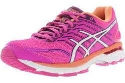 Asics GT-2000 5 PinkGlow/White/Dark Purple Womens Running Shoes T757N-200108.5