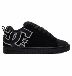 DC shoes Court Graffik SE Skate Shoes Classic DC style  Iconic Logo Dc Cool 08.0