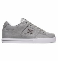 DC Pure Tx Grey/Grey/White 302907