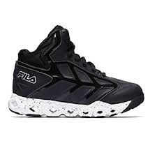 Hit the Court in Sleek Style. Hi Ankle design from Fila 11.0
