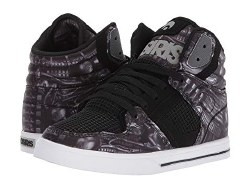 Step into a true original with the classic skate style of the Osiris® Clone shoe!4