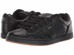 Osiris Loot Black Grey , Rock the classic Skate Style that goes for miles. Classic , Stylish, Durable09.0