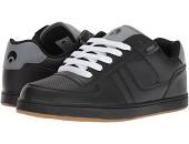 Osiris Relic Black Gum Charcoal Classic Skating Style With Reinforced High Abrasion Areas For Superior Durabilty08.0