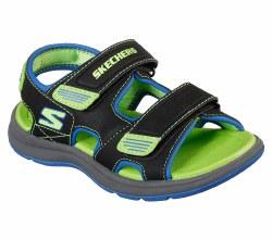 Skechers Sun Spurts Sandals 97125L/BBLM