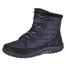 Skechers womens Boot Vector Navy 49434/NVY . 06.5