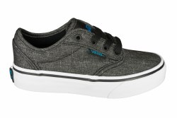Vans Atwood Classic Vans Style With added Comfort Iconic Vans Style Classic Vans Atwood Blk Hawiian ocean011.