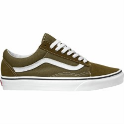 Vans Old Skool Beech True White These shoes brought thr dawn of the classic Vans Stripe   original waffle outsole , Molded EVA Footbed Padded Tongue And Lining04.5