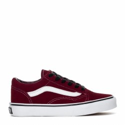 Vans old Skool Port Royale Black Youth sizes VN-38HB6E0 010.