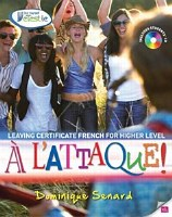 A L'ATTAQUE NEW 2ND EDITION