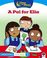 A PAL FOR ELLA