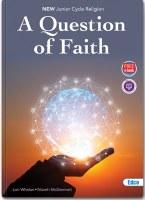 A QUESTION OF FAITH + FREE EBK