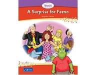 A SUPRISE FOR FEENA