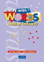 A WAY WITH WORDS JUN INF.