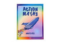 ACTION MATHS FOURTH CLASS