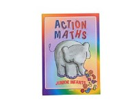 ACTION MATHS JUNIOR INFANTS