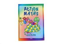 ACTION MATHS SECOND CLASS